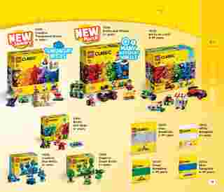 Lego - deals are valid from 01/01/21 to 05/31/21 - page 19.
