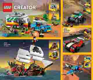 Lego - deals are valid from 01/01/21 to 05/31/21 - page 20.
