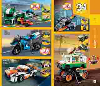 Lego - deals are valid from 01/01/21 to 05/31/21 - page 21.