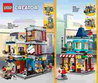Lego - deals are valid from 01/01/21 to 05/31/21 - page 24.