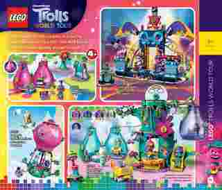 Lego - deals are valid from 01/01/21 to 05/31/21 - page 31.