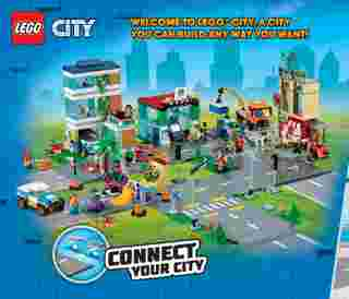 Lego - deals are valid from 01/01/21 to 05/31/21 - page 46.