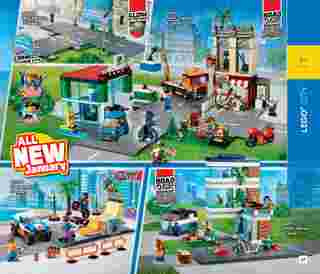 Lego - deals are valid from 01/01/21 to 05/31/21 - page 47.