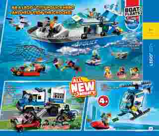 Lego - deals are valid from 01/01/21 to 05/31/21 - page 49.