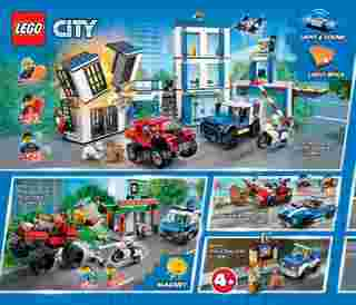 Lego - deals are valid from 01/01/21 to 05/31/21 - page 50.