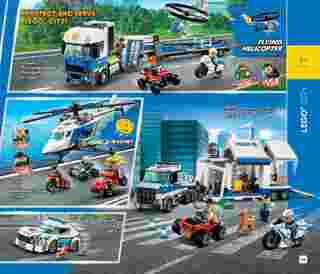 Lego - deals are valid from 01/01/21 to 05/31/21 - page 51.
