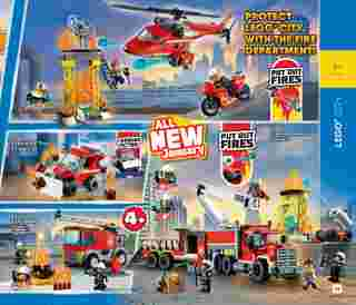 Lego - deals are valid from 01/01/21 to 05/31/21 - page 53.
