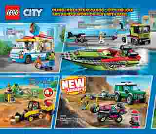 Lego - deals are valid from 01/01/21 to 05/31/21 - page 54.