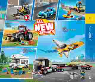 Lego - deals are valid from 01/01/21 to 05/31/21 - page 55.