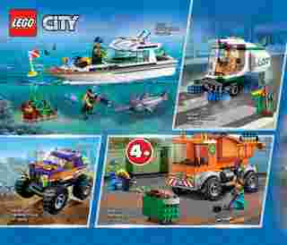 Lego - deals are valid from 01/01/21 to 05/31/21 - page 56.