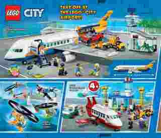 Lego - deals are valid from 01/01/21 to 05/31/21 - page 58.