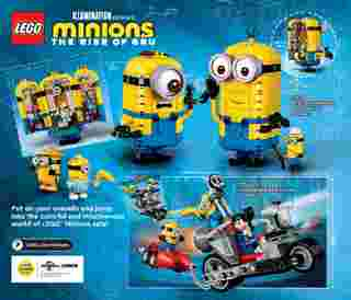 Lego - deals are valid from 01/01/21 to 05/31/21 - page 60.