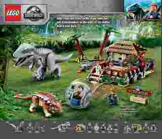 Lego - deals are valid from 01/01/21 to 05/31/21 - page 66.