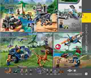 Lego - deals are valid from 01/01/21 to 05/31/21 - page 67.