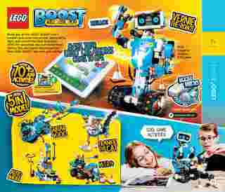 Lego - deals are valid from 01/01/21 to 05/31/21 - page 71.