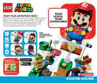 Lego - deals are valid from 01/01/21 to 05/31/21 - page 72.