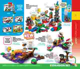 Lego - deals are valid from 01/01/21 to 05/31/21 - page 73.