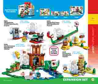 Lego - deals are valid from 01/01/21 to 05/31/21 - page 75.