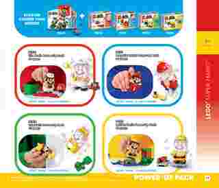 Lego - deals are valid from 01/01/21 to 05/31/21 - page 77.
