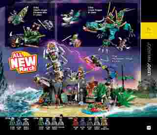 Lego - deals are valid from 01/01/21 to 05/31/21 - page 79.