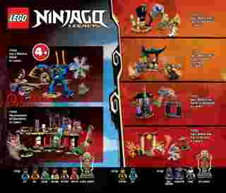 Lego - deals are valid from 01/01/21 to 05/31/21 - page 80.