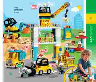 Lego - deals are valid from 01/01/21 to 05/31/21 - page 9.