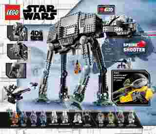 Lego - deals are valid from 01/01/21 to 05/31/21 - page 90.