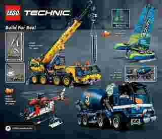 Lego - deals are valid from 01/01/21 to 05/31/21 - page 98.