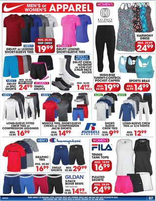 Big 5 Sporting Goods - deals are valid from 08/09/20 to 08/15/20 - page 8.