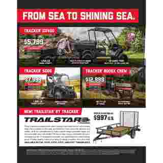 Bass Pro Shops - deals are valid from 01/01/20 to 01/01/21 - page 215.