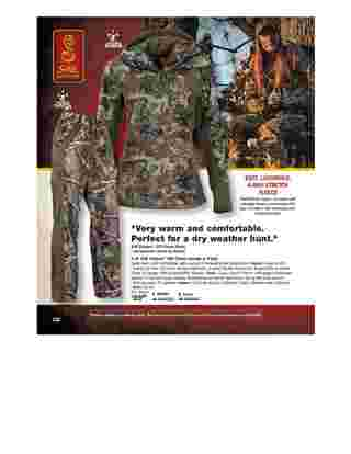 Bass Pro Shops - promo starting from 09/01/19 to 12/28/19 - page 132.