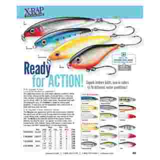 Bass Pro Shops - deals are valid from 01/01/20 to 01/01/21 - page 133.