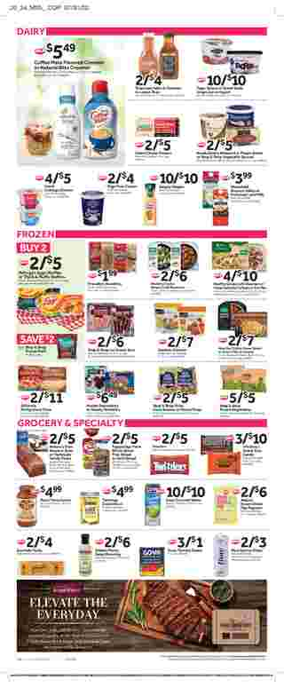 Stop & Shop - deals are valid from 08/14/20 to 08/20/20 - page 10.