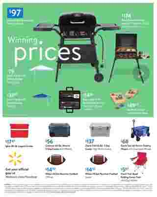 Walmart - deals are valid from 09/02/20 to 09/29/20 - page 13.