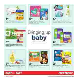 Fred Meyer - deals are valid from 10/23/19 to 10/29/19 - page 23.