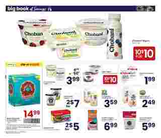 Albertsons - deals are valid from 01/05/21 to 02/01/21 - page 10.