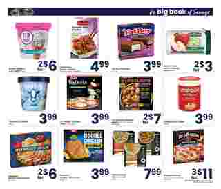 Albertsons - deals are valid from 01/05/21 to 02/01/21 - page 11.