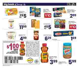 Albertsons - deals are valid from 01/05/21 to 02/01/21 - page 12.