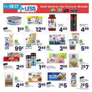 Albertsons - deals are valid from 01/05/21 to 02/01/21 - page 13.