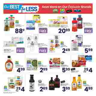 Albertsons - deals are valid from 01/05/21 to 02/01/21 - page 14.