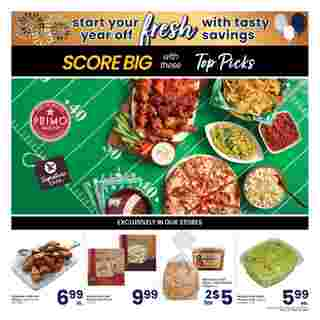 Albertsons - deals are valid from 01/05/21 to 02/01/21 - page 15.