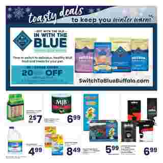 Albertsons - deals are valid from 01/05/21 to 02/01/21 - page 16.
