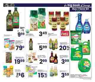 Albertsons - deals are valid from 01/05/21 to 02/01/21 - page 17.