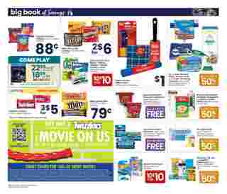 Albertsons - deals are valid from 01/05/21 to 02/01/21 - page 18.