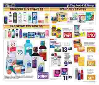 Albertsons - deals are valid from 01/05/21 to 02/01/21 - page 19.