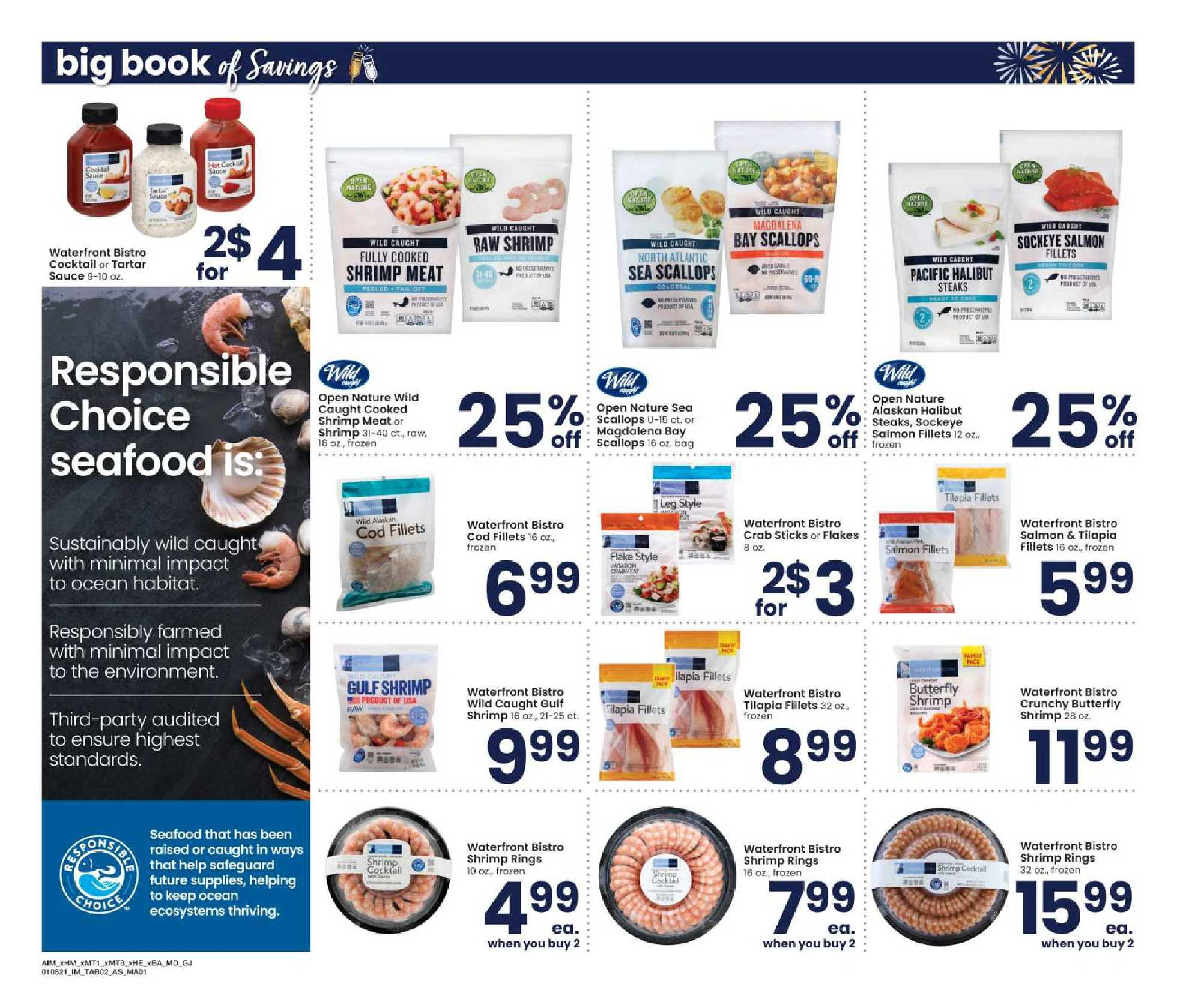 Albertsons - deals are valid from 01/05/21 to 02/01/21 - page 2.