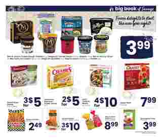 Albertsons - deals are valid from 01/05/21 to 02/01/21 - page 21.