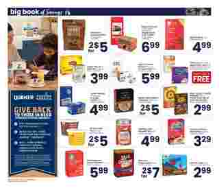 Albertsons - deals are valid from 01/05/21 to 02/01/21 - page 22.