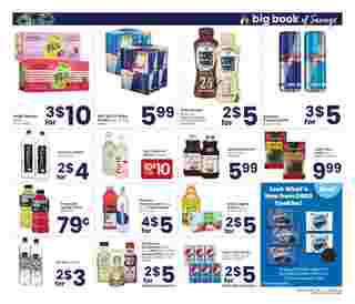 Albertsons - deals are valid from 01/05/21 to 02/01/21 - page 23.