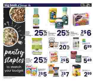 Albertsons - deals are valid from 01/05/21 to 02/01/21 - page 24.